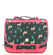 Cartable Roxy Green Monday KVJ7 face