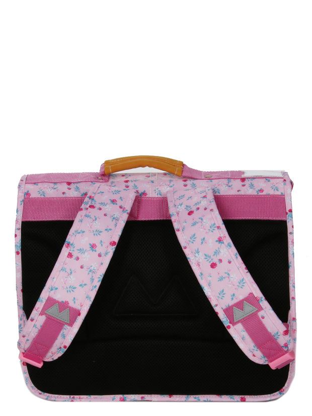 Cartable Poids Plume 38 cm Liberty Rose
