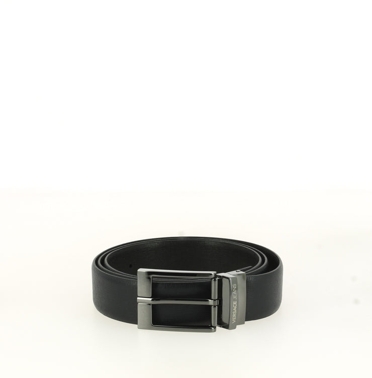 Ceinture homme Versace Jeans Cuir D8YQBF05-LINEA-UOMO FACE