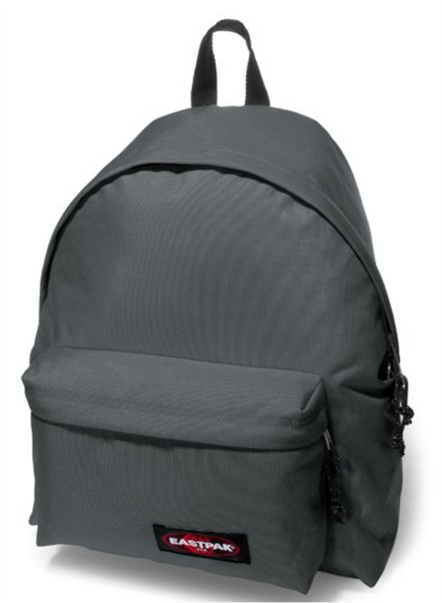 Sac à dos EASTPAK PADDED PAK'R Coal