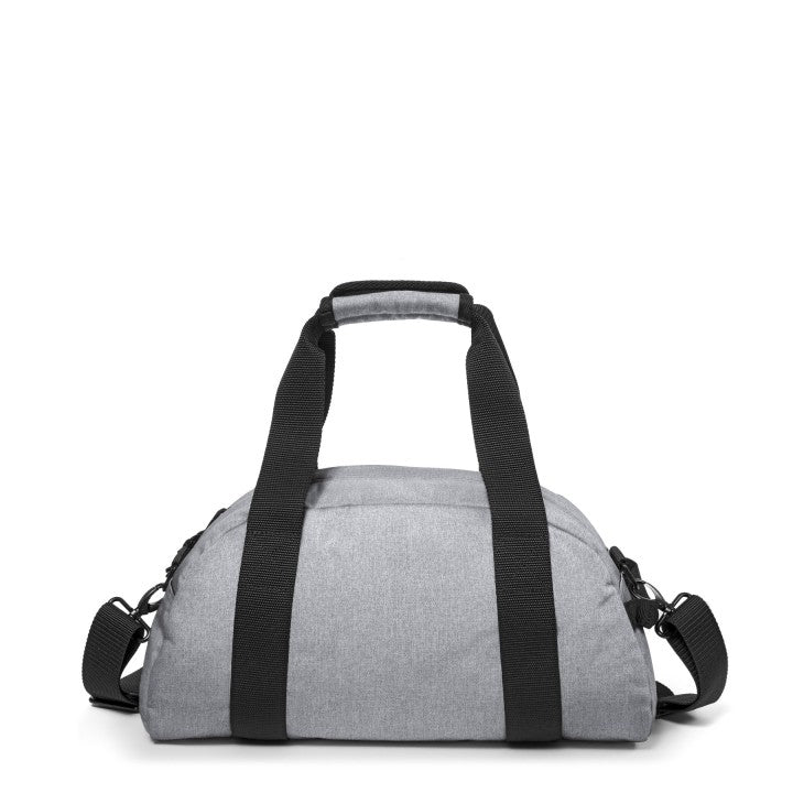 Sac de sport EASTPAK COMPACT SUNDAY GREY dos