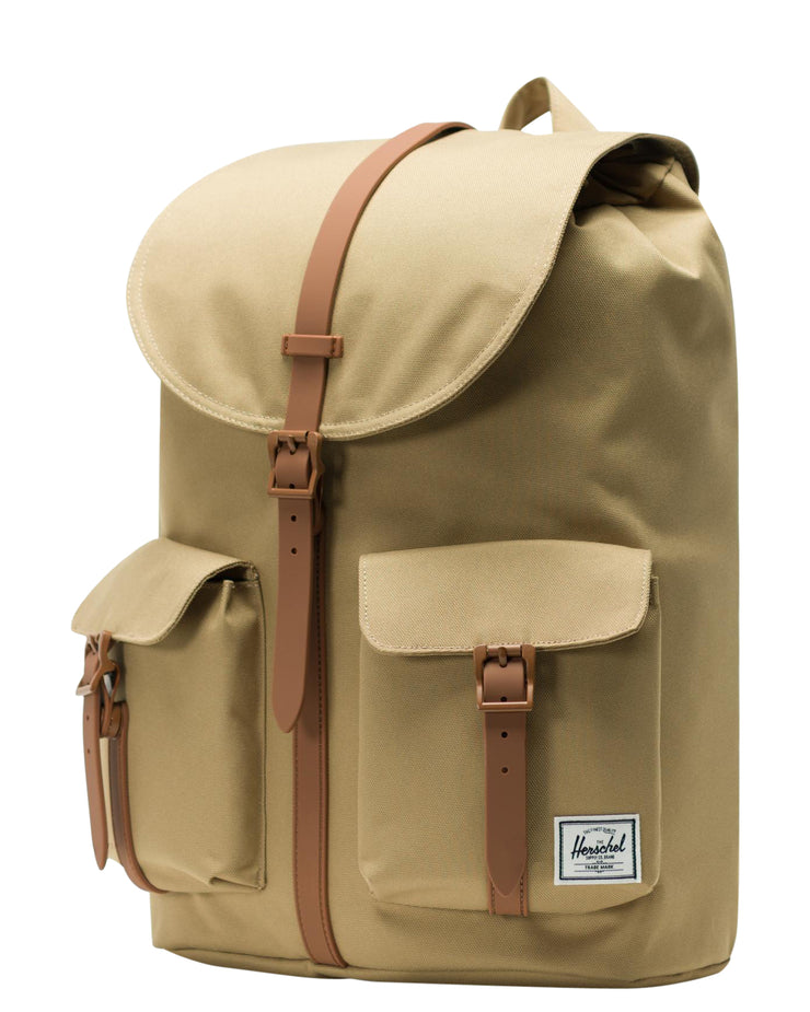 sac a dos HERSCHEL Dawson X Kelp Saddle Brown coté