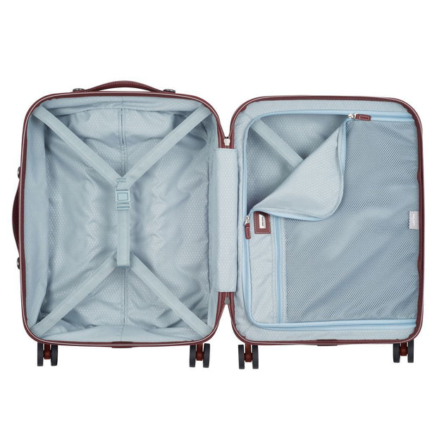 VALISE DELSEY Chatelet Air TERACOTTA 69 CM