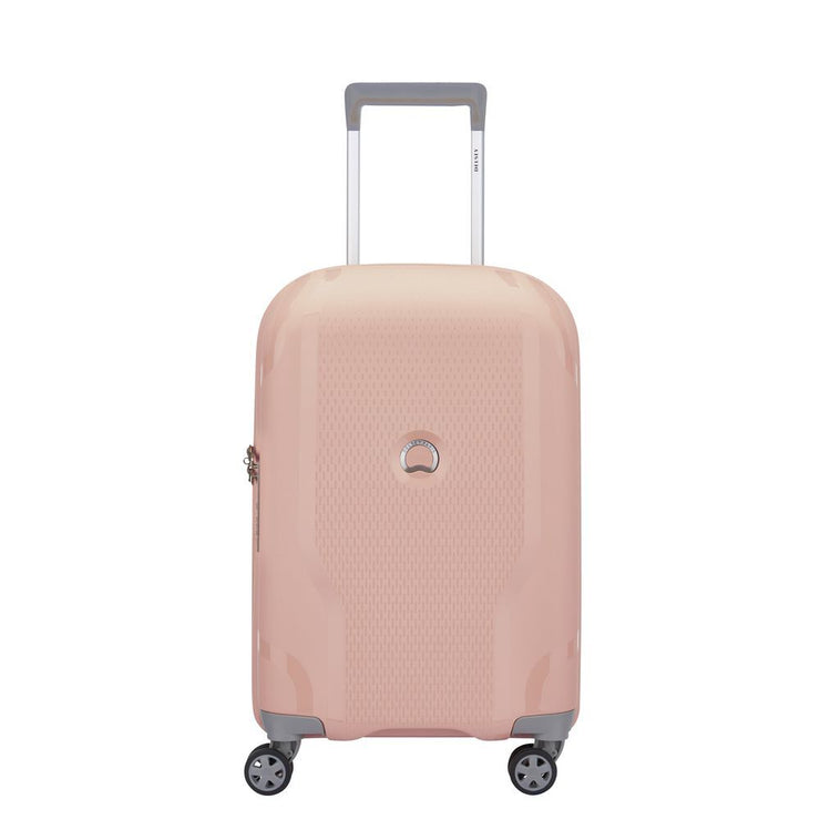 Valise Cabine extensible Delsey CLAVEL
