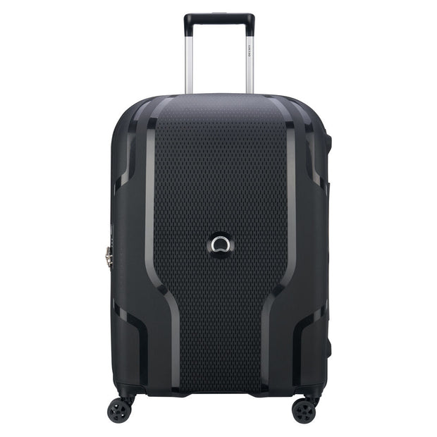 Grande valise 76 extensible Delsey CLAVEL