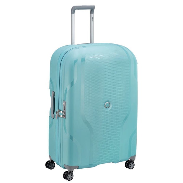 Valise 70 cm extensible Delsey CLAVEL