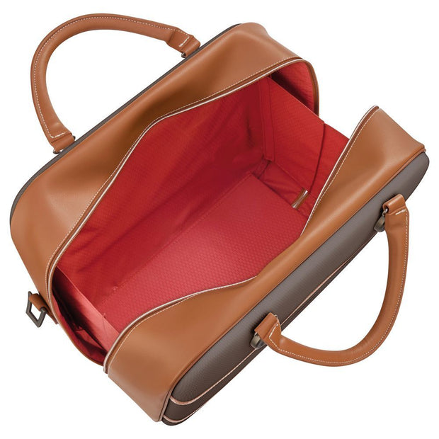 DELSEY CHATELET AIR 48H CHOCOLAT DESSUS