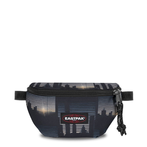 Banane EASTPAK Springer Upper East Stripe face