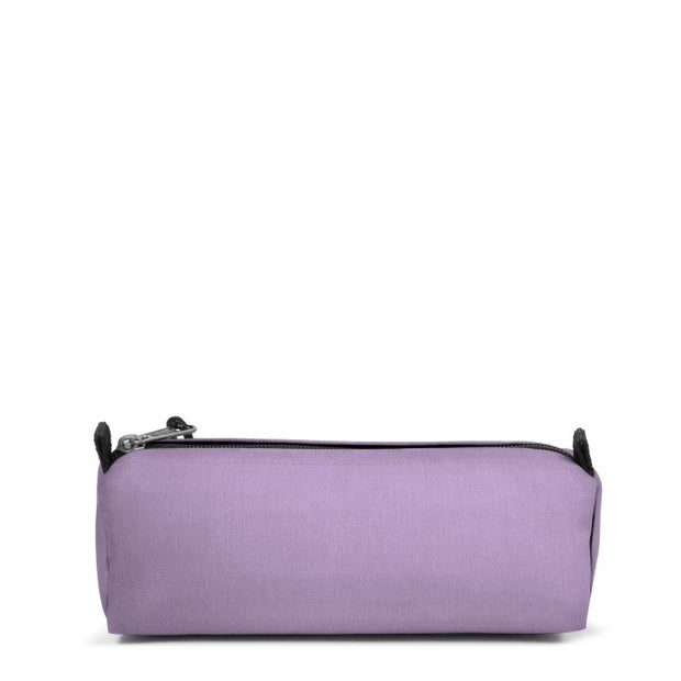 Trousse EASTPAK Benchmark  Flower Lilac dos