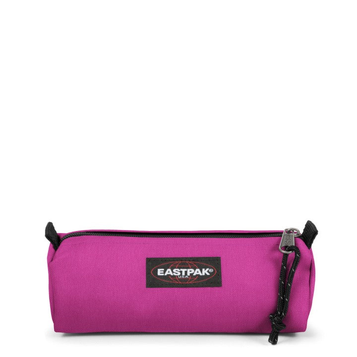 Trousse EASTPAK Benchmark Tropical Pink face