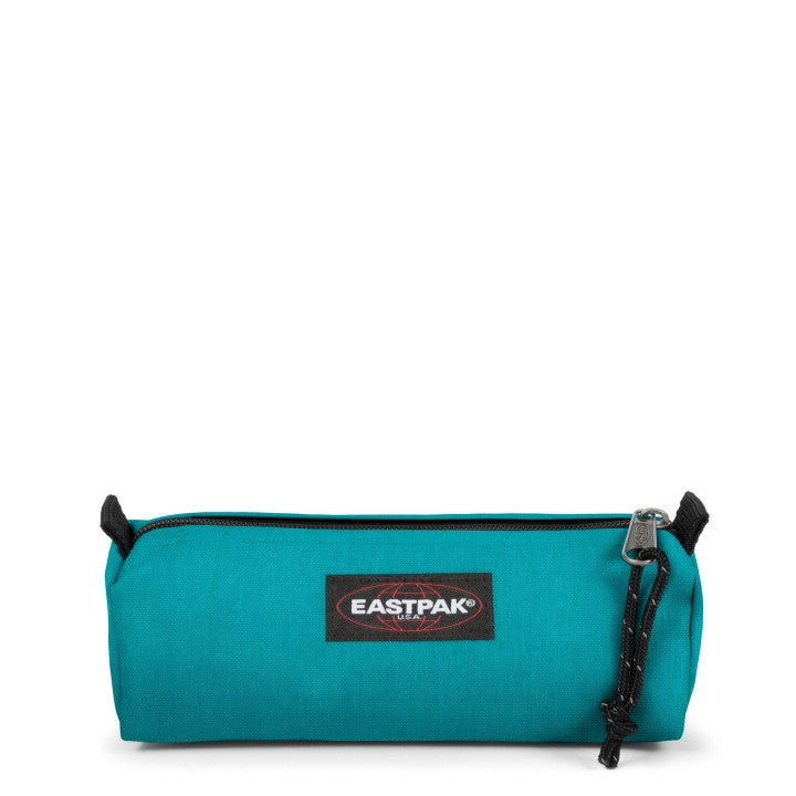 Trousse EASTPAK Benchmark Surf Blue face