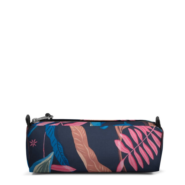 Trousse EASTPAK Benchmark Whimsy Navy dos