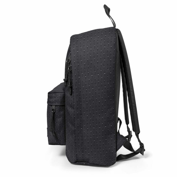 Sac à dos out office Eastpak Stitch Dot PROFIL