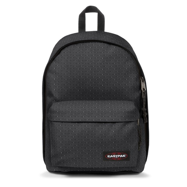 Sac à dos out office Eastpak Stitch Dot face