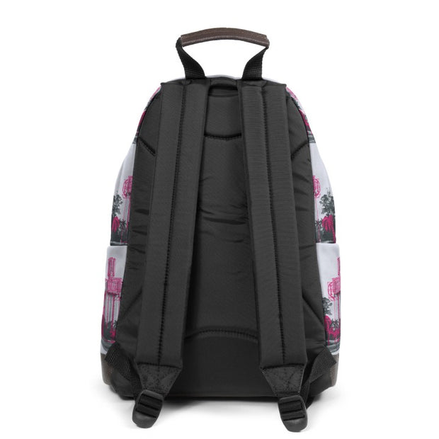 Eastpak wyoming urban pink dos