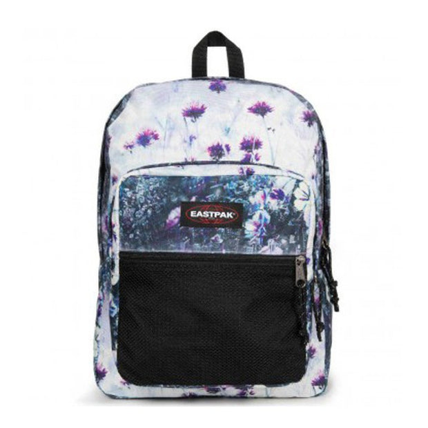 EASTPAK Pinnacle purple chive face