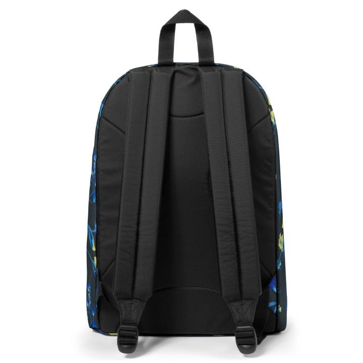 Sac à dos out office Eastpak Glow black DOS