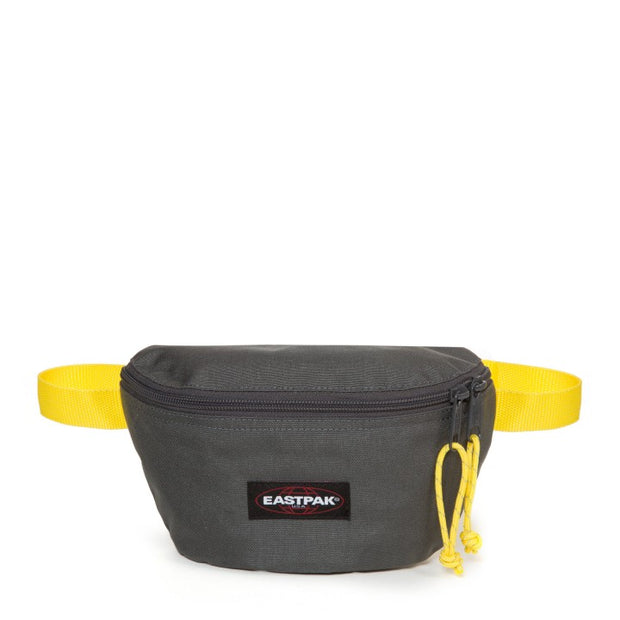Banane EASTPAK Springer black Red face