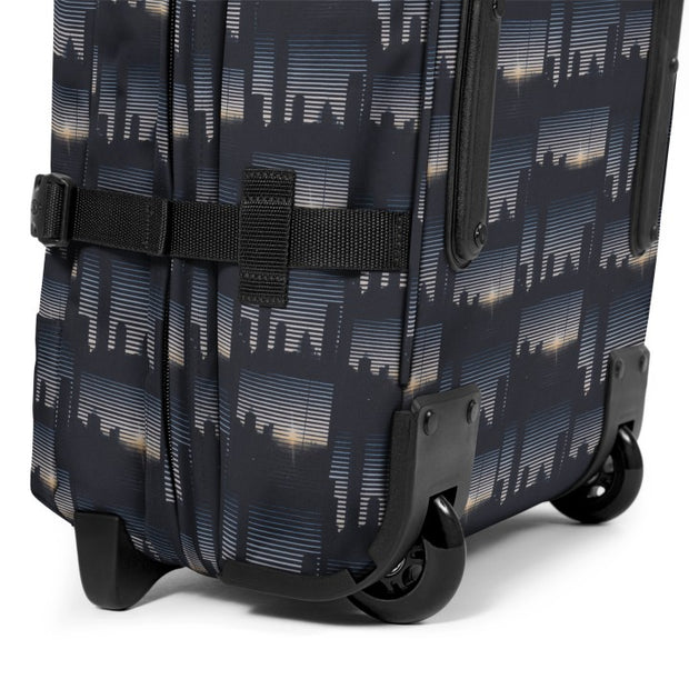 Sac Eastpak tranverz S Upper East Stripe roues