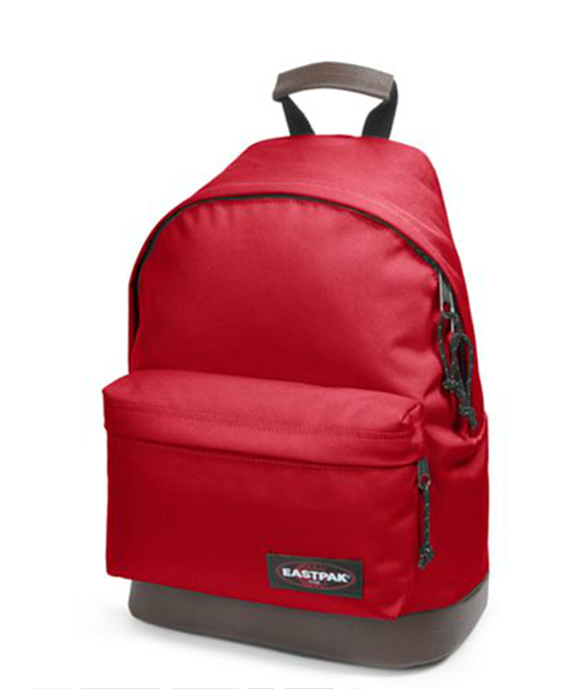 Sac Eastpak Wyoming Chuppachop Red face