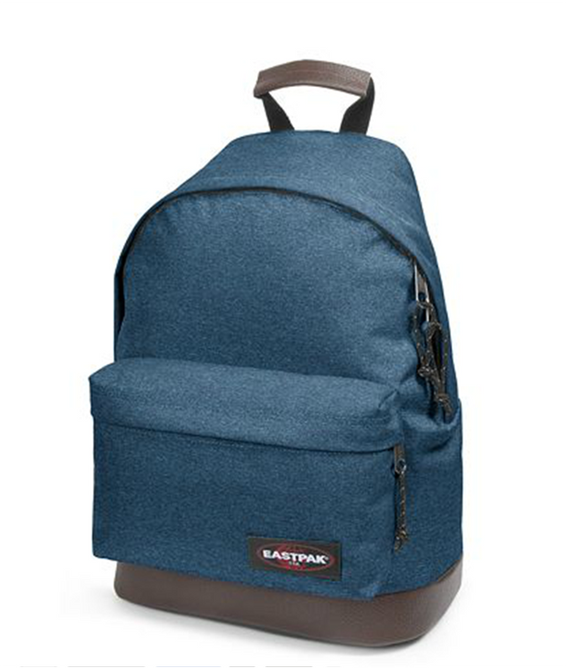Sac Eastpak Wyoming Double Denim face
