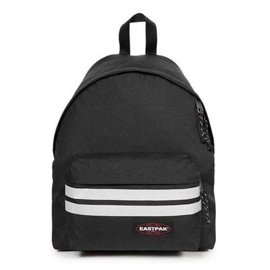 Sac à dos EASTPAK Padded Pak'r Reflective Black