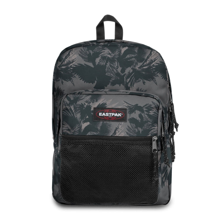 Sac à dos EASTPAK Pinnacle Dark Forest Black