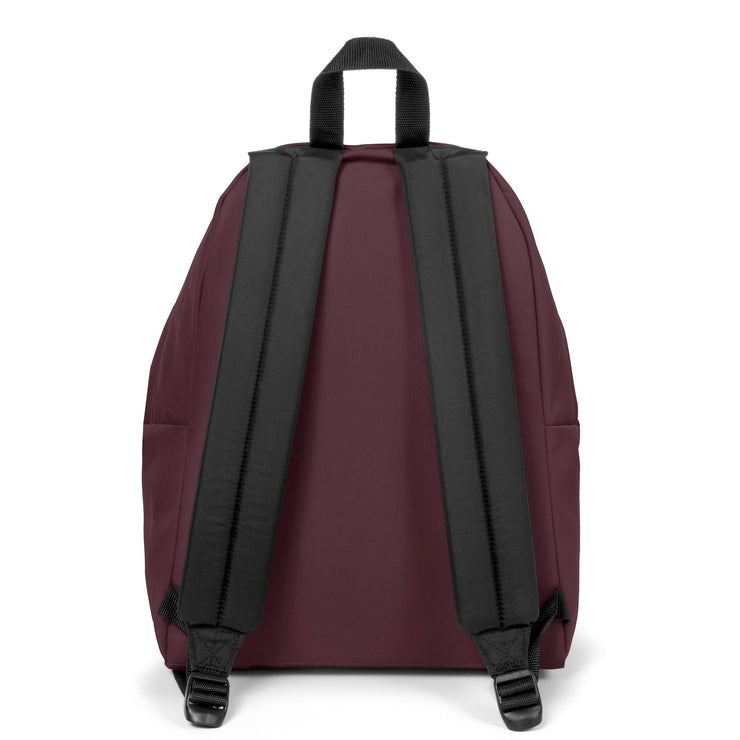 Sac à dos EASTPAK PADDED PAK'R Punch Wine DOS