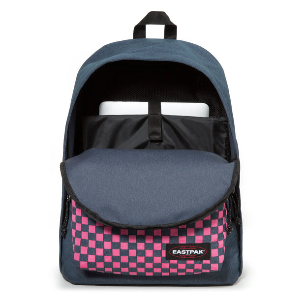 Sac à dos Eastpak Out Of Office Pink Weave PC
