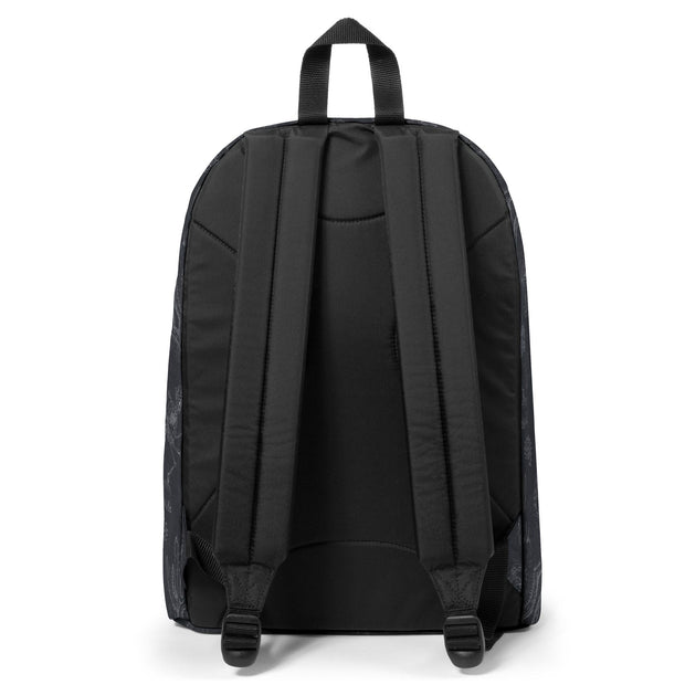Sac à dos Eastpak Out Of Office West Black dos
