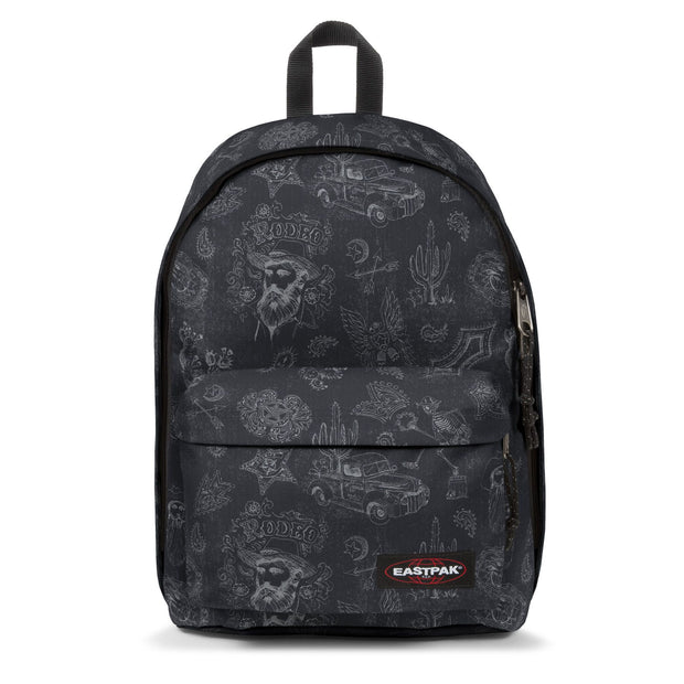Sac à dos Eastpak Out Of Office West Black