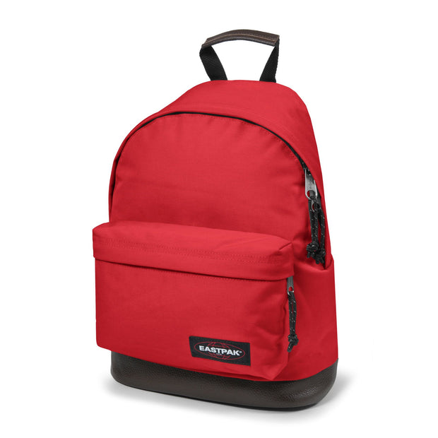 Sac à dos Eastpak wyoming Risky Red cote