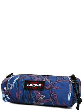 Trousse EASTPAK Benchmark wild blue face