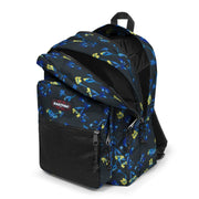EASTPAK Pinnacle glow black OUVERT