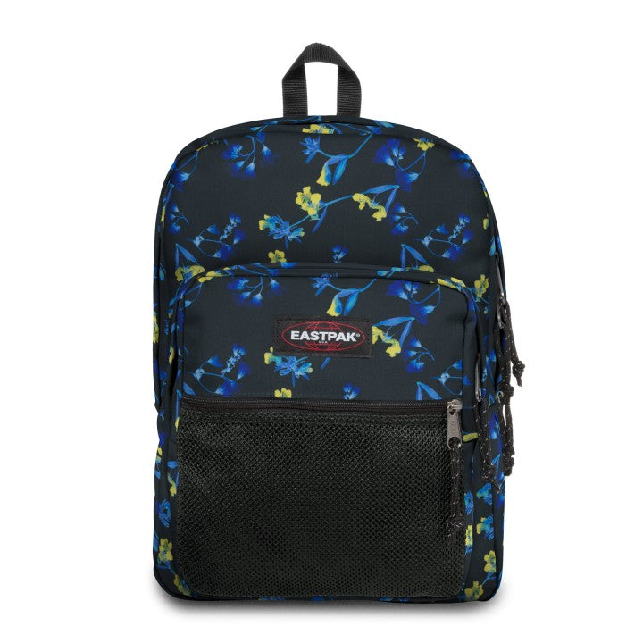 EASTPAK Pinnacle glow black FACE