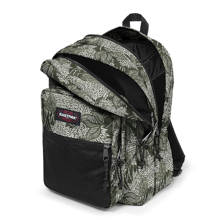 Sac à dos EASTPAK Pinnacle Brize Jungle COTE