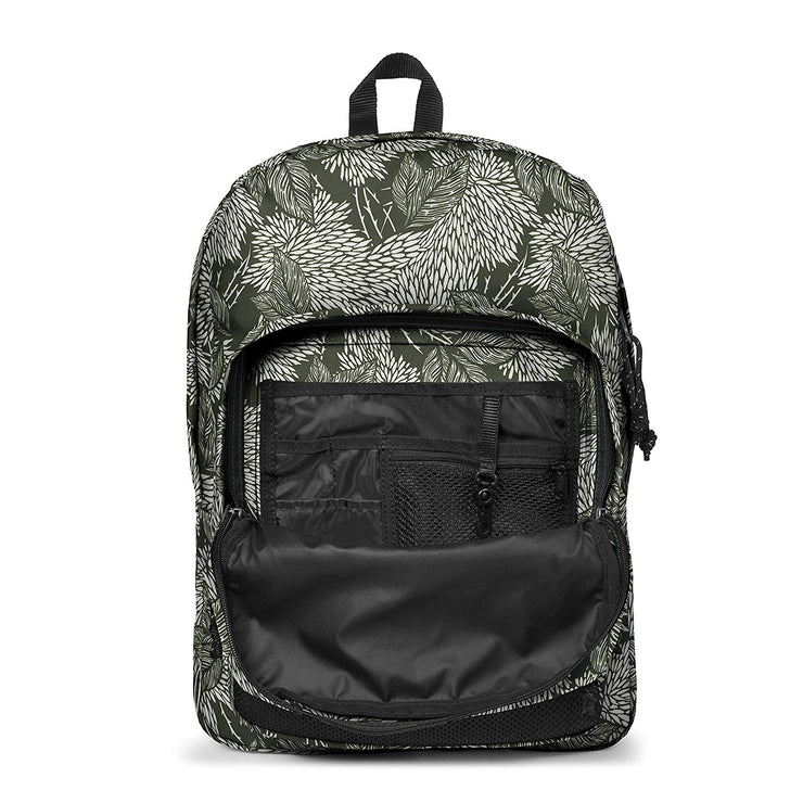 Sac à dos EASTPAK Pinnacle Brize Jungle OUVERT