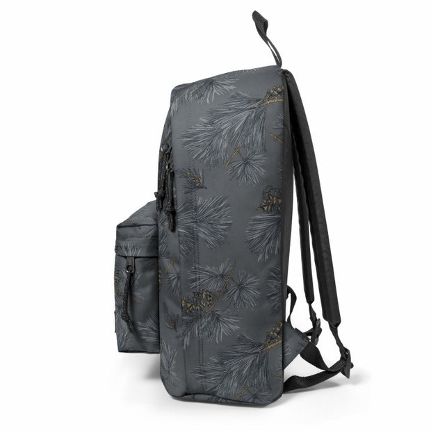 Sac à dos out office Eastpak Wild Grey coté