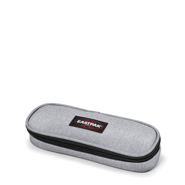Trousse EASTPAK Oval Sunday Grey cote