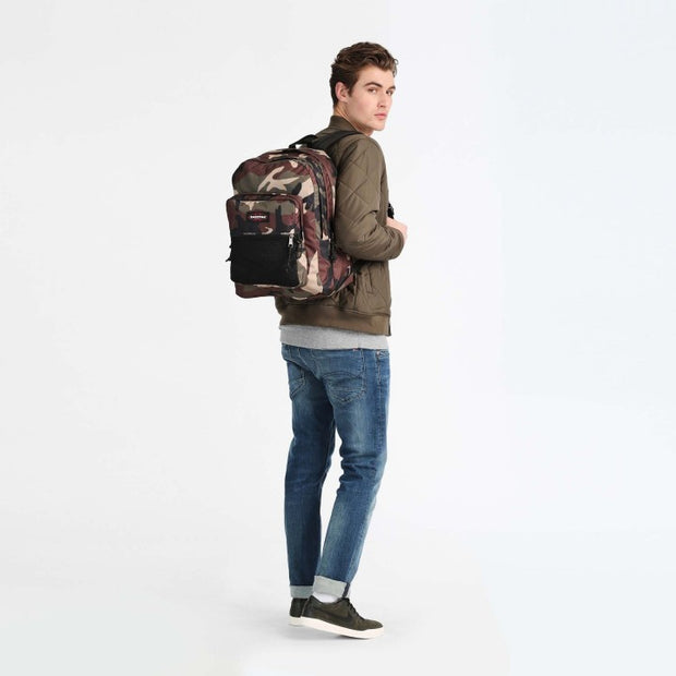 EASTPAK Pinnacle Camo K060181 PORTE