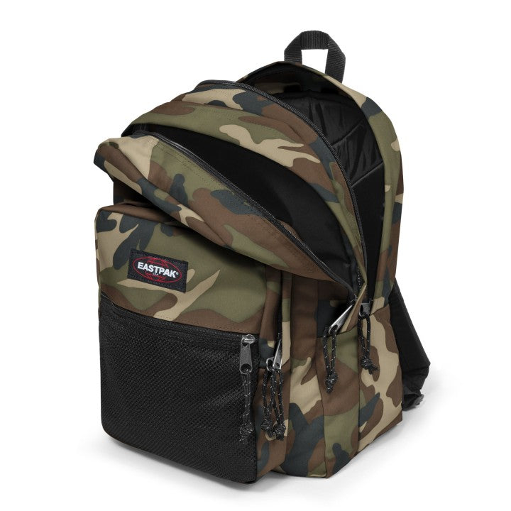 EASTPAK Pinnacle Camo K060181 PROFIL