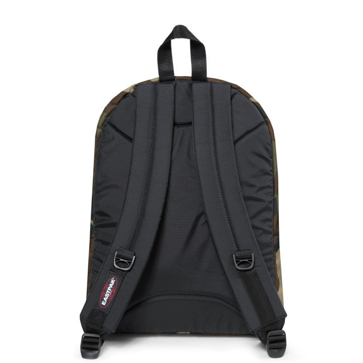 EASTPAK Pinnacle Camo K060181 DOS