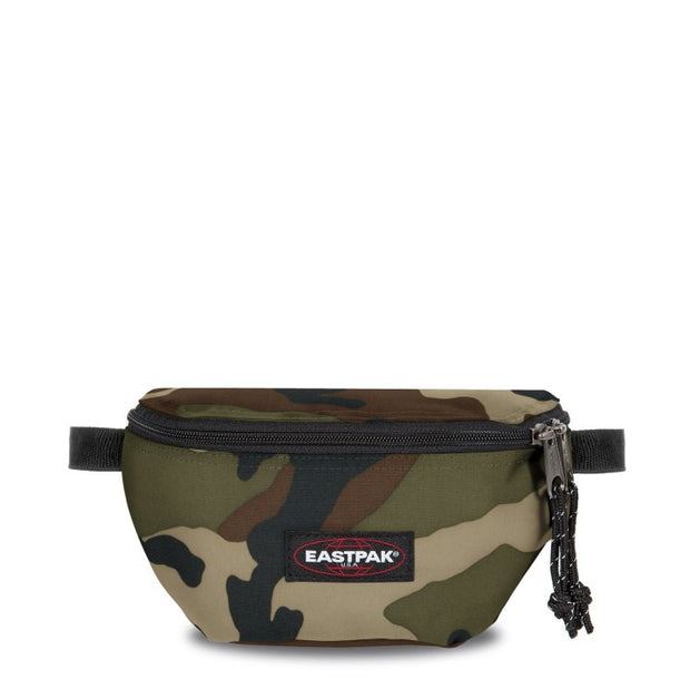 Banane EASTPAK Springer Camo K074181 face