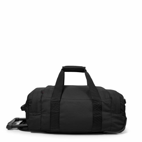 Sac EASTPAK Leatherface S 77H Black EK12B008