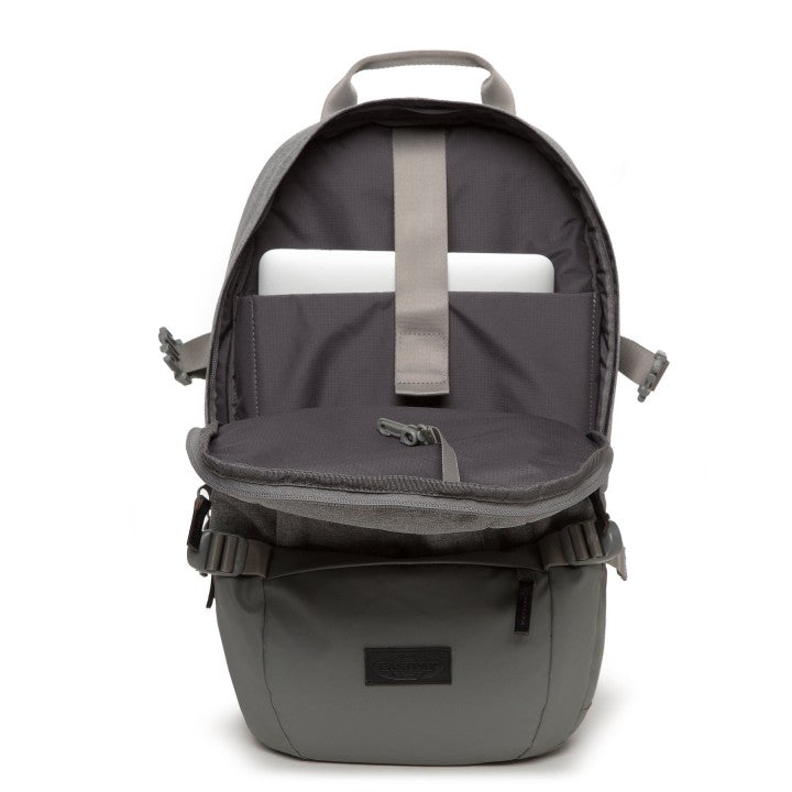 Sac a dos eastpak floid LIGHT BLEND intérieur