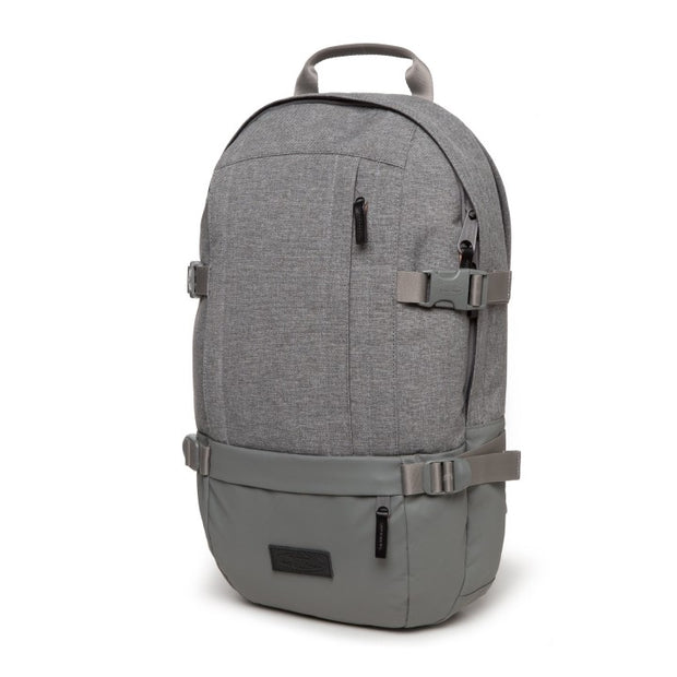 Sac a dos eastpak floid LIGHT BLEND profil