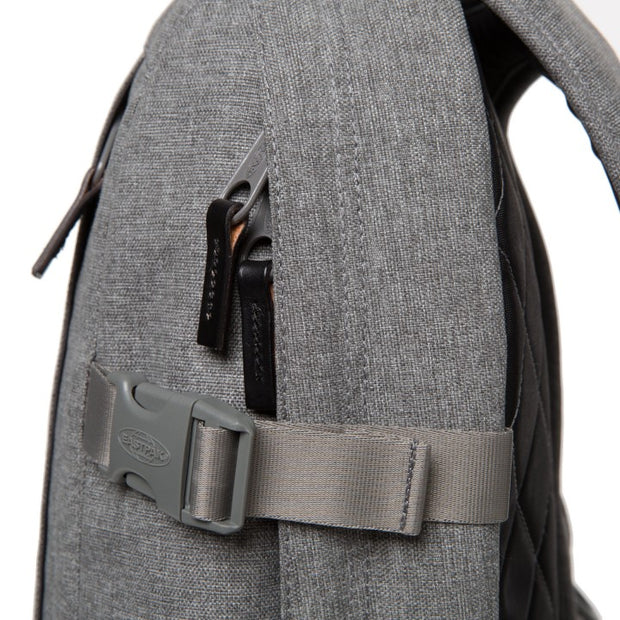Sac a dos eastpak floid LIGHT BLEND coté
