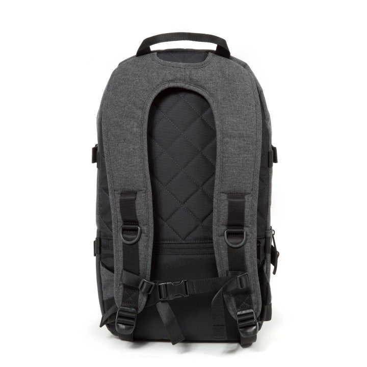 Sac a dos eastpak floid Dark Blend EK20139S DOS