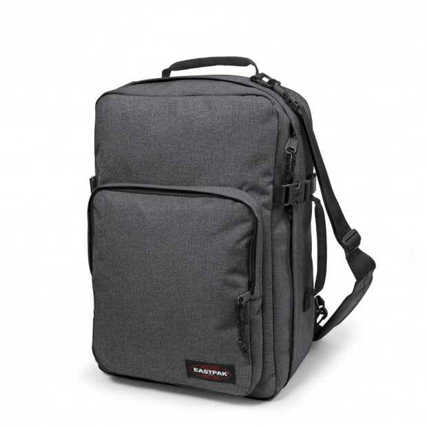Sac EASTPAK cabine Hatchet black denim EK24C77H COTE