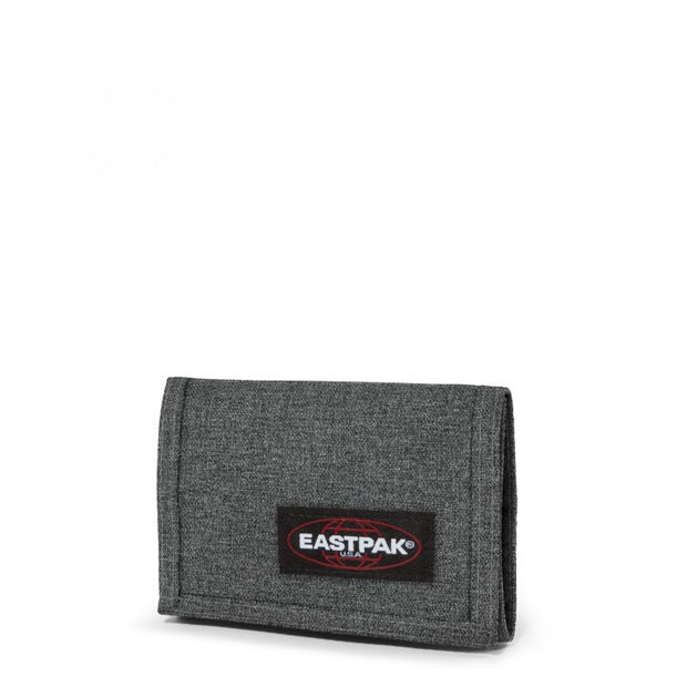Portefeuille Eastpak Crew Black Denim EK37177H coté